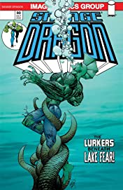 Savage Dragon #80