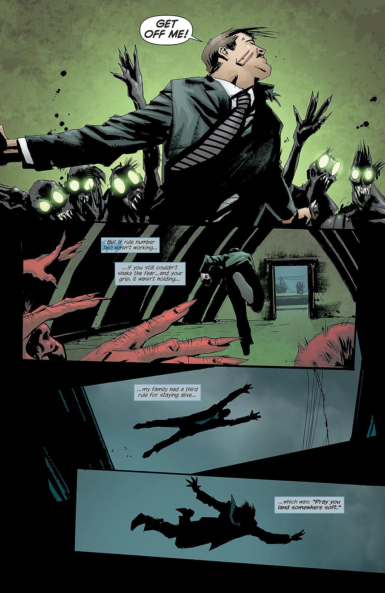Detective Comics (1937-2011) #873