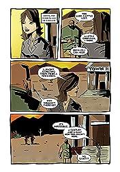 in Sanity, AZ Vol. 1