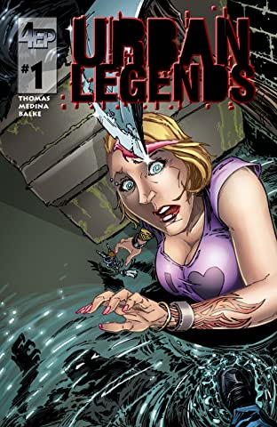 Urban Legends #1
