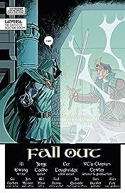 Loki: Agent of Asgard #7