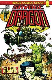 Savage Dragon #82