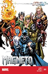 Magneto (2014-) #11