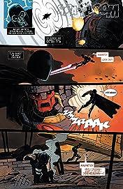 Magneto (2014-2015) #11