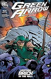Green Arrow (2001-2007) #64