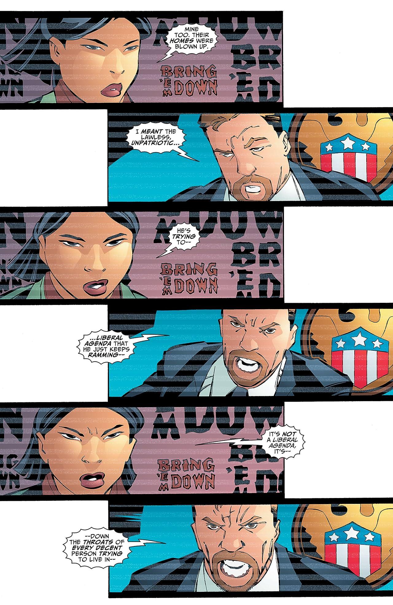 Green Arrow (2001-2007) #65