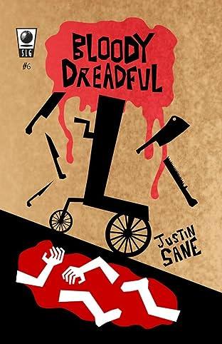 Bloody Dreadful #6