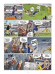 Dans la peau de Zlatan Vol. 2