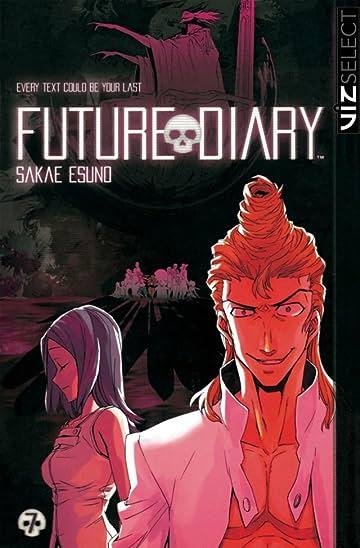 Future Diary Vol. 7