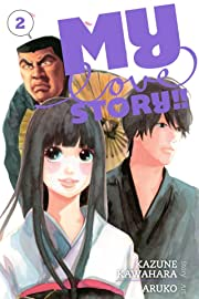 My Love Story!! Vol. 2