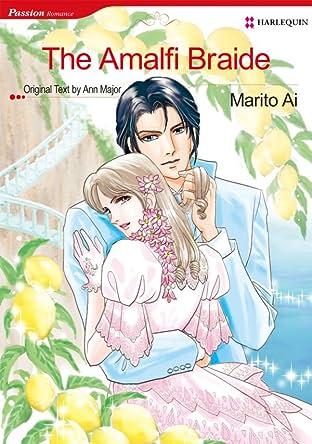 The Amalfi Bride