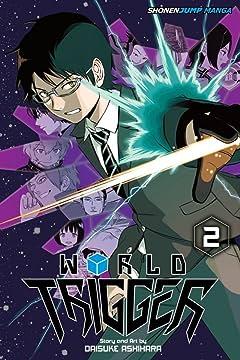 World Trigger Vol. 2