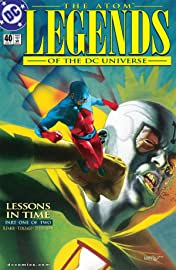 Legends of the DC Universe #40