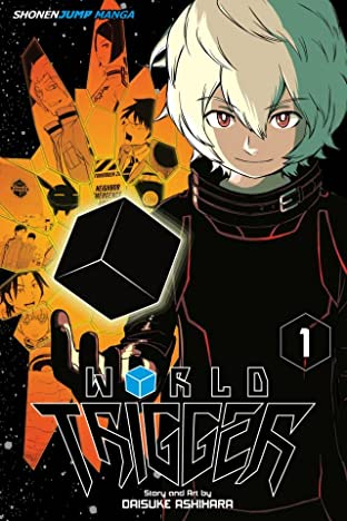 World Trigger Vol. 1