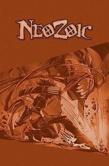 Neozoic: Traders Gambit