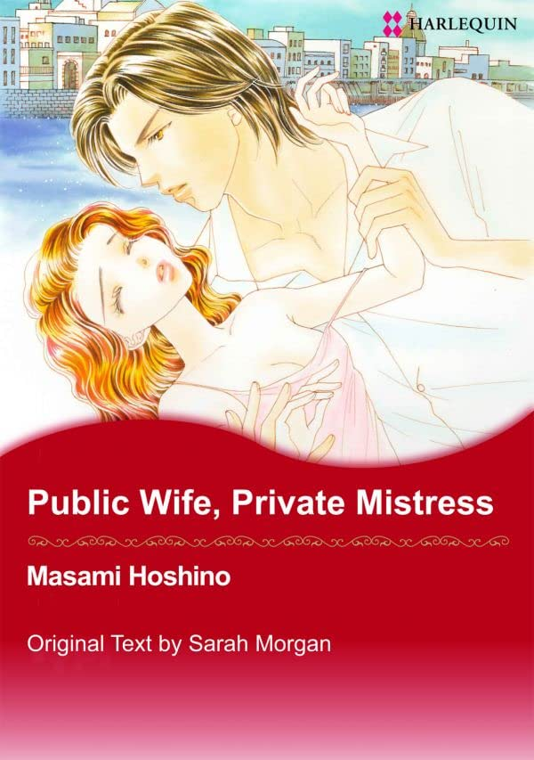 Public Wife, Private Mistress: Preview