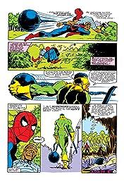 Amazing Spider-Man (1963-1998) #248
