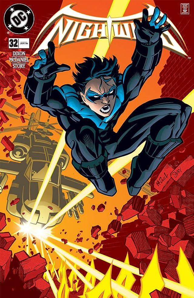 Nightwing (1996-2009) #32