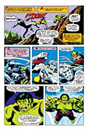 Incredible Hulk (1962-1999) #181
