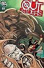 Outsiders (2007-2011) #22
