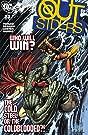 Outsiders (2007-2011) #23