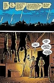 Starman (1994-2001) #74
