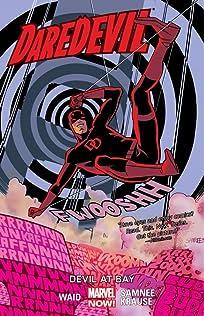 Daredevil Vol. 1: Devil At Bay