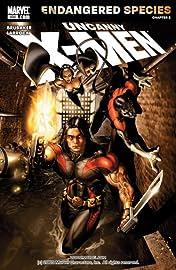 Uncanny X-Men (1963-2011) #488