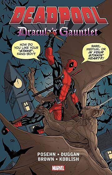 Deadpool: Dracula's Gauntlet