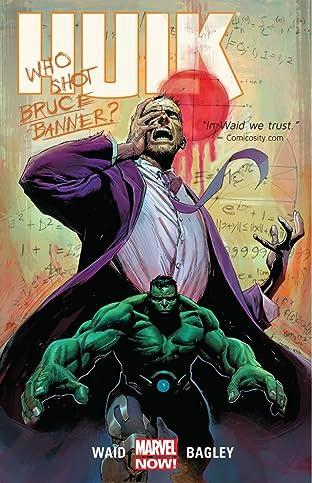 Hulk Vol. 1: Banner D.O.A.