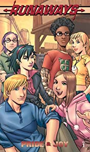 Runaways Tome 1: Pride and Joy