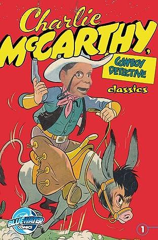Charlie McCarthy's Comic Classics #1