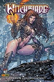 Witchblade - Rebirth Vol. 1: Aus dem Gleichgewicht