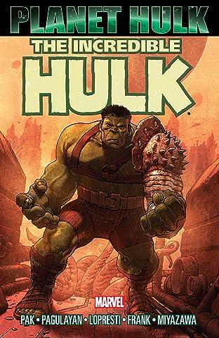 Hulk: Planet Hulk