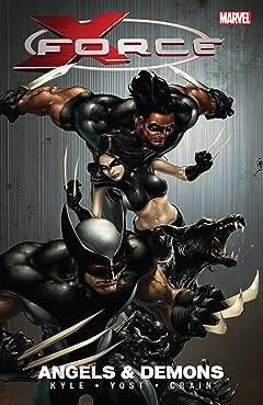 X-Force Vol. 1: Angels & Demons