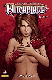 Witchblade - Rebirth Vol. 4: Neu geboren
