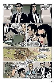 Bomb Queen Vol. 4: Sexmordkommando