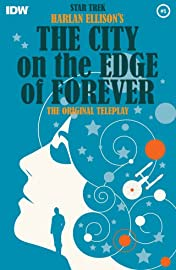 Star Trek: Harlan Ellison's City on the Edge of Forever #5 (of 5)