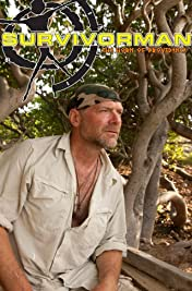 Les Stroud's: Survivorman: The Horn of Providence