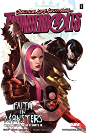 Thunderbolts by Warren Ellis Vol. 1: Faith in Monsters