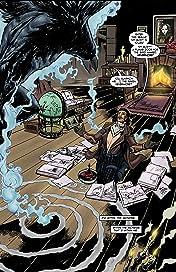 Raven Nevermore #7