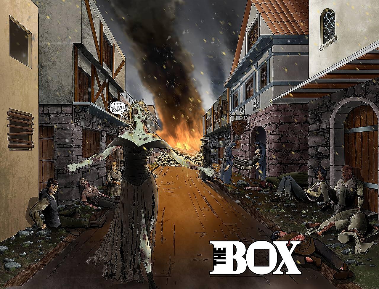The Box #2