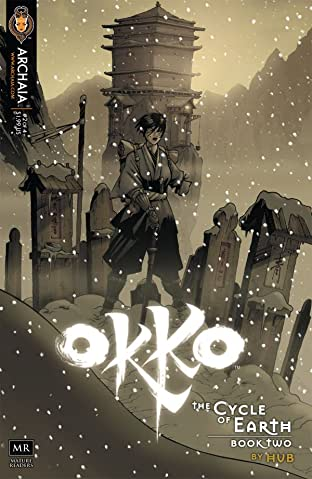Okko: The Cycle of Earth #2