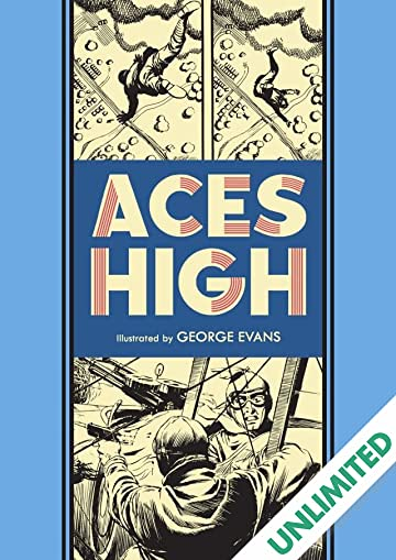 Aces High and Other Stories