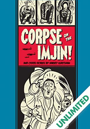Corpse on the Imjin! and Other Stories