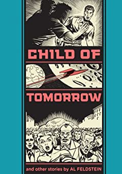 Child of Tomorrow and Other Stories