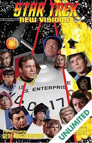 Star Trek: New Visions Vol. 1