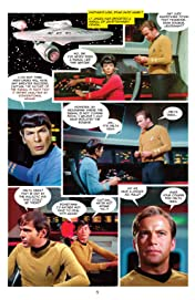 Star Trek: New Visions Vol. 1