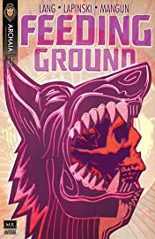 Feeding Ground (English) #6 (of 6)