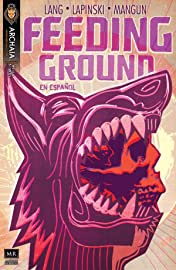 Feeding Ground (En Espanol) #6 (of 6)